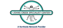 Johns Creek Specialist Center logo