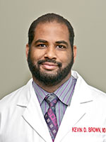 Kevin D. Brown, MD